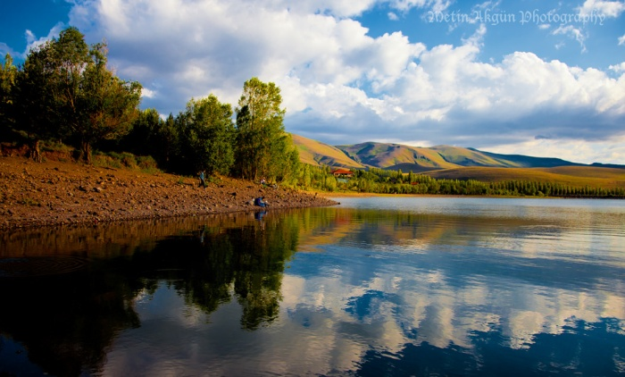 Erzurum_Gölet